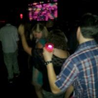 Photo taken at Vex by Austin B. on 8/18/2012