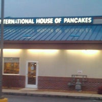 Photo taken at IHOP by Tim Hobart M. on 1/17/2012
