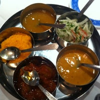 Photo taken at City Spice by jrma on 4/12/2012