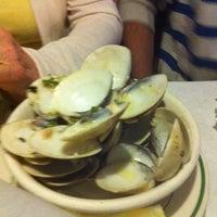 Photo taken at Caffé Italia by Sara R. on 5/27/2012