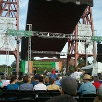 Photo taken at Irish Fair of Minnesota by Sami93am A. on 8/14/2011