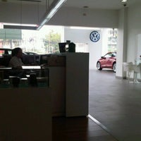 Photo taken at Volkswagen Raminthra. by vdude f. on 3/15/2011