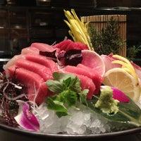 Photo taken at Mikuni by Taro A. on 4/14/2012