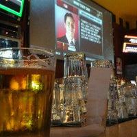 Photo taken at Buffalo Wild Wings by Redmond on 11/10/2011