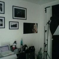 Photo taken at El Foto Atelier by Tori M. on 1/10/2012