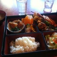 Photo taken at Norikonoko Japanese Restaurant by Lu C. on 1/27/2011