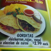 Photo taken at Taqueria Sanchez by Guy N. on 2/1/2011
