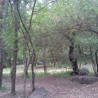 Photo taken at Los Heroes, Caja de Compensacion by Ma Cristina B. on 9/25/2011
