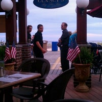 Photo taken at Clancy's by the Sea by Bert C. on 9/16/2011