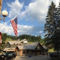 Photo taken at Cranmore Mountain Resort by Brandon S. on 8/2/2012
