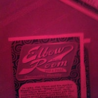 Photo taken at The Elbow Room by Joseph L. on 9/24/2011