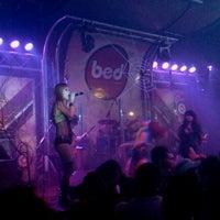 Photo taken at B.E.D Best Entertaiment Destination by †MuMu I. on 10/28/2011