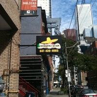 Photo taken at Burrito Boyz by Jeff B. on 9/17/2011