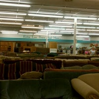 Photo taken at All Things Possible Bargain Center by Wizzard on 9/17/2011