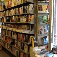 Photo taken at Il Libraccio by Gero M. on 6/10/2012
