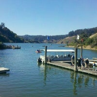Photo taken at Lake Chabot Regional Park by Jamie on 8/28/2011
