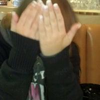 Photo taken at A&N Diner by Dan J. on 10/30/2011