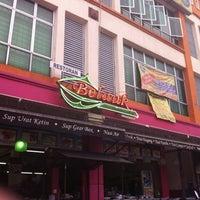 Photo taken at Restoran Belauk by Faizal on 9/3/2012