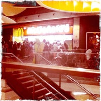 Photo taken at McDonald's by Ludmila G. on 1/27/2012