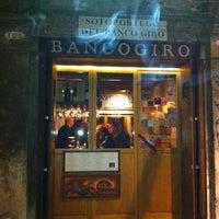 Photo taken at Bancogiro by EGON S. on 3/4/2012