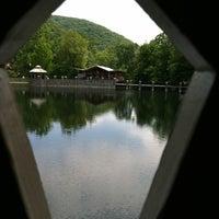 Photo taken at Lake Susan by James A. on 6/16/2012