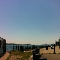 Photo taken at Riverside Park Boat Launch by Nicole d. on 6/10/2012