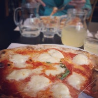 Photo taken at Pizzeria Mari' by Oliver S. on 4/19/2012