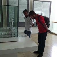 Photo taken at Islamic Arts Museum Malaysia by Salihah A. on 8/11/2012