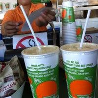 Photo taken at Gibeau Orange Julep by Patricia G. on 8/25/2012