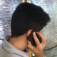 Photo taken at Iran Mobile Market by Amir S. on 5/28/2012