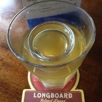 Photo taken at Kanpai Bar & Grill by Kelab A. on 7/4/2012