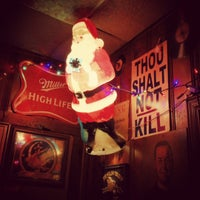 Photo taken at Saint Bar & Lounge by Matt R. on 6/16/2012