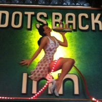Photo taken at Dot's Back Inn by Edgar J. on 5/15/2012