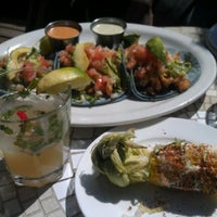 Photo taken at Mole Restaurante Mexicano & Tequileria by Paras S. on 4/13/2012