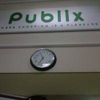 Photo taken at Publix by L. L. on 8/27/2012