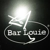 Photo taken at Bar Louie by Tanya F. on 7/20/2012