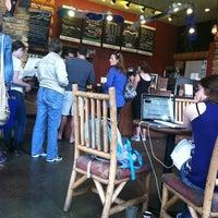 Photo taken at Kayak's Café by Julie C. on 4/21/2012