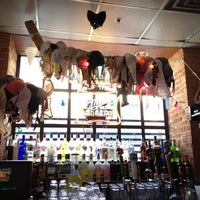 Photo taken at Dick's Last Resort by Miguel B. on 3/23/2012