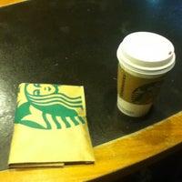 Photo taken at Starbucks by Daniel M. on 6/8/2012