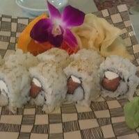 Photo taken at Paya Thai Restaurant by Ana R. on 6/9/2012
