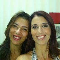 Photo taken at sthudio de beleza Thereza Cristina by Dicas d. on 4/21/2012