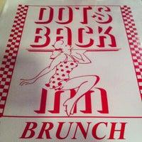 Photo taken at Dot's Back Inn by Fletcher M. on 3/4/2012