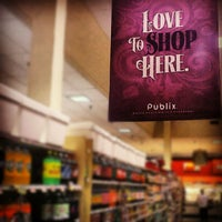 Photo taken at Publix by Andres A. on 5/23/2012