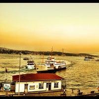 Photo taken at İskele Livar Balıkevi by Demir A. on 8/13/2012