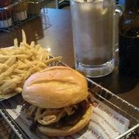 Photo taken at Smashburger by Rick G. on 8/10/2012
