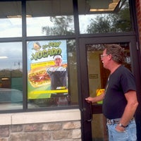 Photo taken at Subway by West Shore Gems L. on 8/2/2012