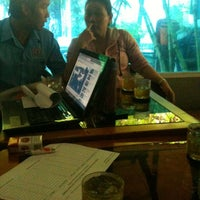 Photo taken at Pho Xua Coffee by Duong Tien B. on 5/16/2012