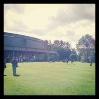 Photo taken at Tanglewood by Satoru M. on 8/18/2012