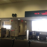 Photo taken at Gate D2 by Dean D. on 7/8/2012