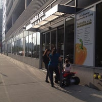 Photo taken at Foodcellar Market by JetzNY on 5/16/2012
